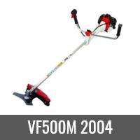 VF500M 2004