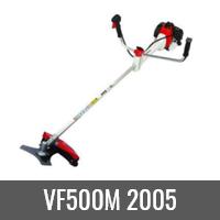 VF500M 2005