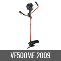 VF500ME 2009