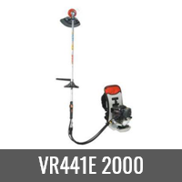 VRS441E 2000