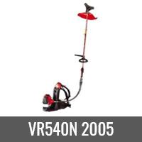 VR540N 2005
