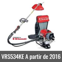 VRS534KE A partir de 2016
