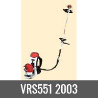 VRS551 2003