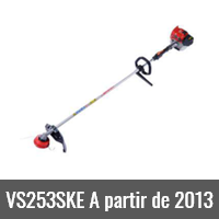 VS253SKE A partir de 2013