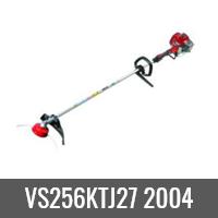 VS256KTJ27 2004