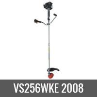 VS256WKE 2008