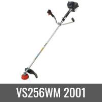 VS256WM 2001