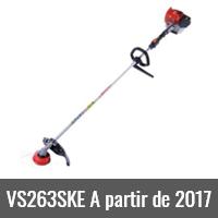 VS263SKE A partir de 2017