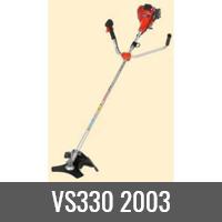 VS330 2003