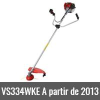 VS344WKE A partir de 2013