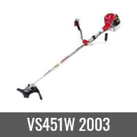 VS451W 2003