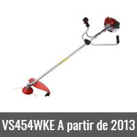 VS454WKE A partir de 2013