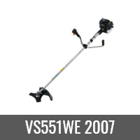 VS551WE 2007