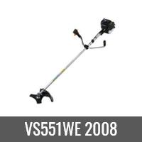 VS551WE 2008