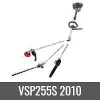 VSP255S 2010