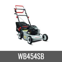 WB454SB