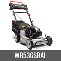 WB536SBAL