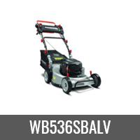 WB536SBALV