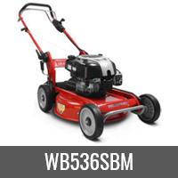 WB536SBM