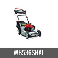WB536SHAL