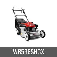 WB536SHGX