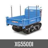 XG550DI