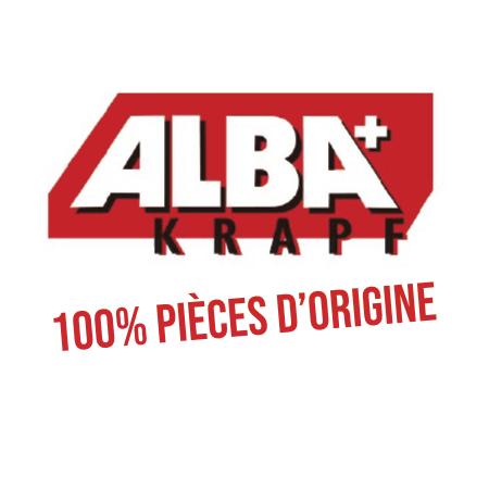 ALBA Krapf