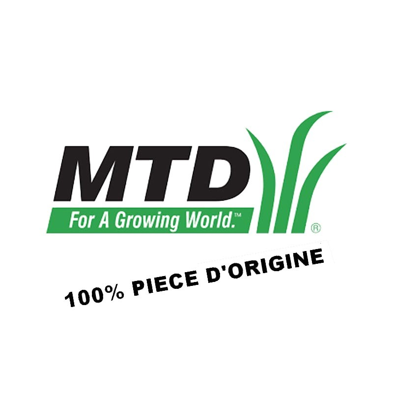 Accouplement complet | MTD