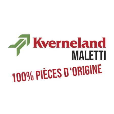 KVERNELAND/MALETTI