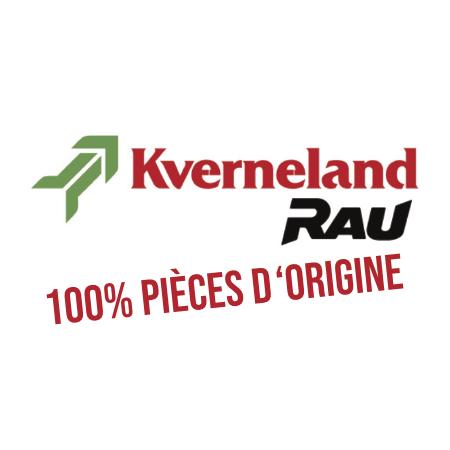 KVERNELAND/RAU