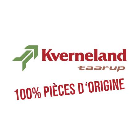 KVERNELAND/TARUUP