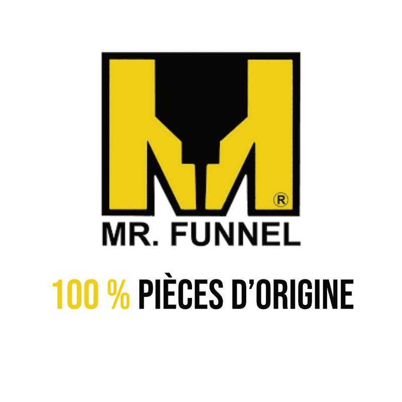 MR. FUNNEL