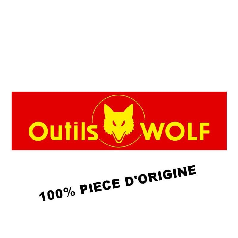 PARTIE SUP.GUIDON | OUTILS WOLF