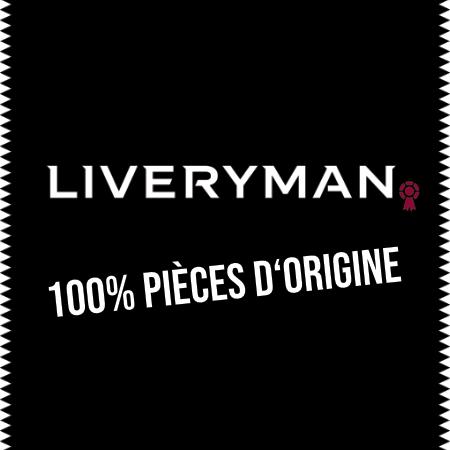 LIVERYMAN