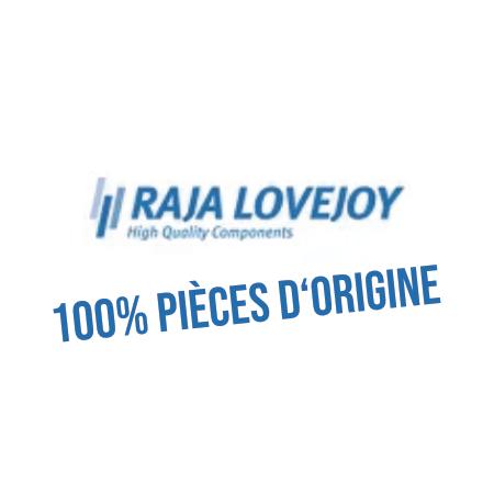 RAJA-LOVEJOY