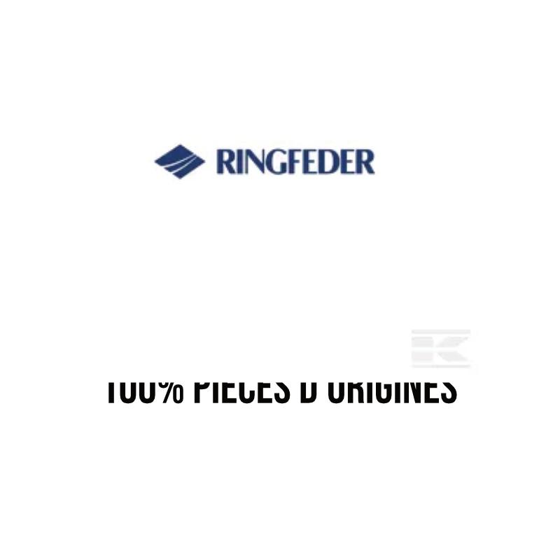 RINGFEDER