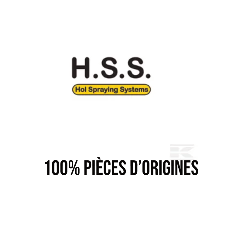 H.S.S. HOL SPRAYING SYSTEMS