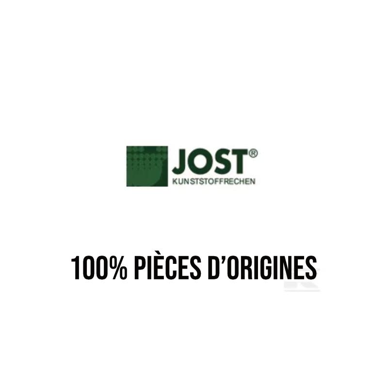 JOST KUNSTSTOFFRECHEN