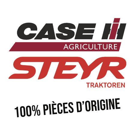 CASE-STEYR