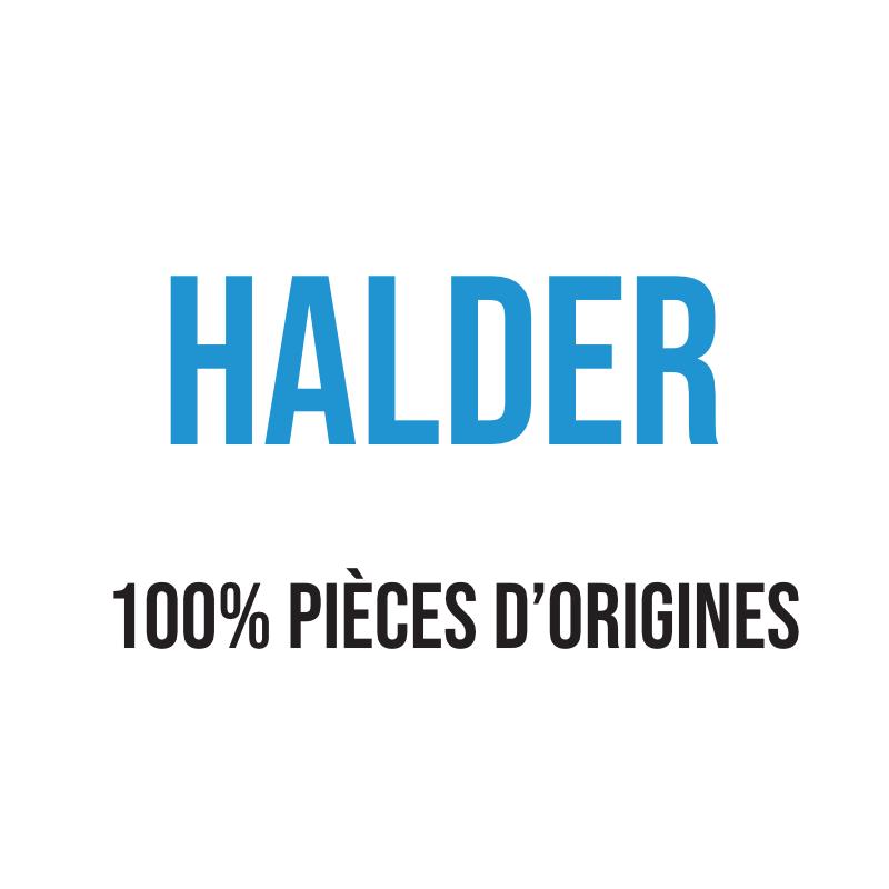 HALDER